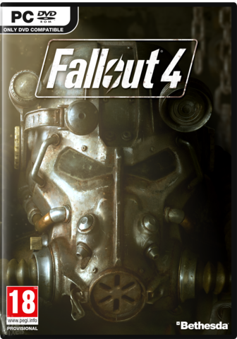 FALLOUT 4: HIGH RESOLUTION TEXTURE PACK – FOR V1.9.4.0.1 AND ABOVE