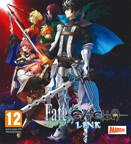 FATE/EXTELLA LINK: DIGITAL DELUXE EDITION + 19 DLCS + OST