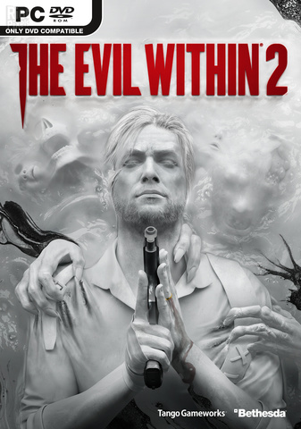 THE EVIL WITHIN 2, V1.05 + DLC + BETHESDA.NET BONUSES