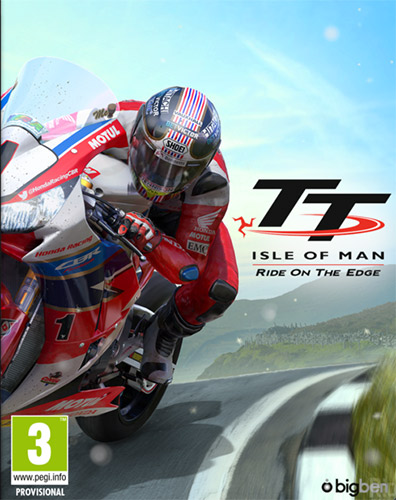 TT ISLE OF MAN: RIDE ON THE EDGE – DAY ONE EDITION + MULTIPLAYER