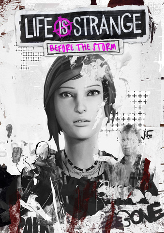 LIFE IS STRANGE: BEFORE THE STORM – THE LIMITED EDITION