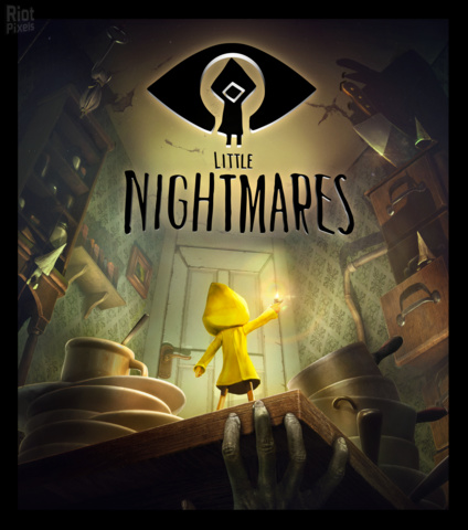 LITTLE NIGHTMARES: COMPLETE EDITION + OST + WALLPAPERS