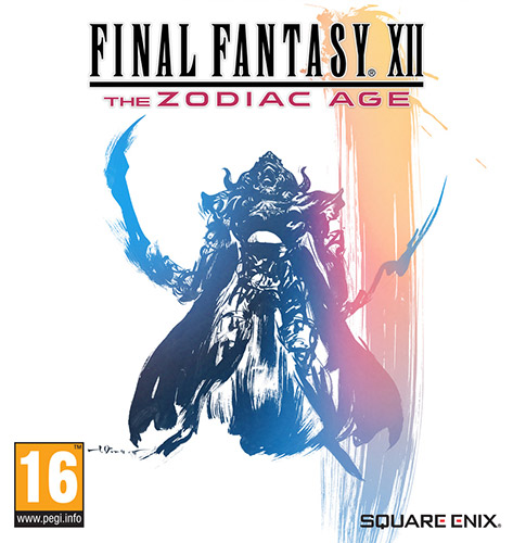 FINAL FANTASY XII: THE ZODIAC AGE – DAY 1 EDITION