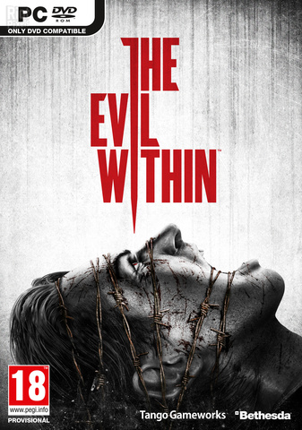 THE EVIL WITHIN: COMPLETE EDITION (UPDATE 10 + ALL DLCS)