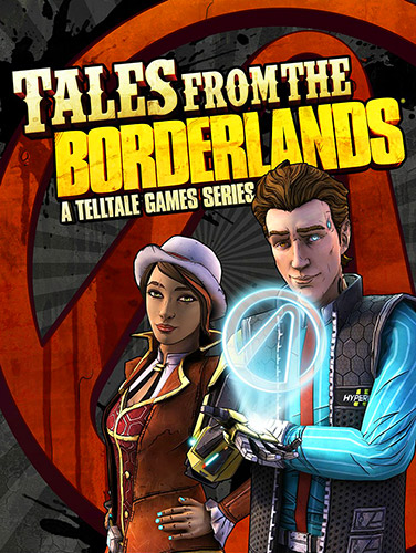 TALES FROM THE BORDERLANDS: EPISODES 1-5