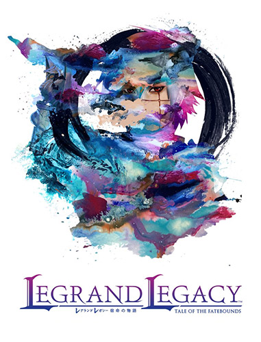 LEGRAND LEGACY: TALE OF THE FATEBOUNDS – V1.0.2