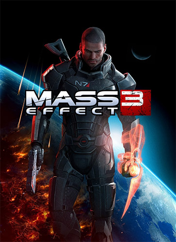 MASS EFFECT 3: DIGITAL DELUXE EDITION – V1.05.5427.124 + ALL DLCS