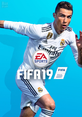 FIFA 19 + UPDATE 4 + SQUAD UPDATE 11.30.2018 [MONKEY & TURTLE REPACKS]