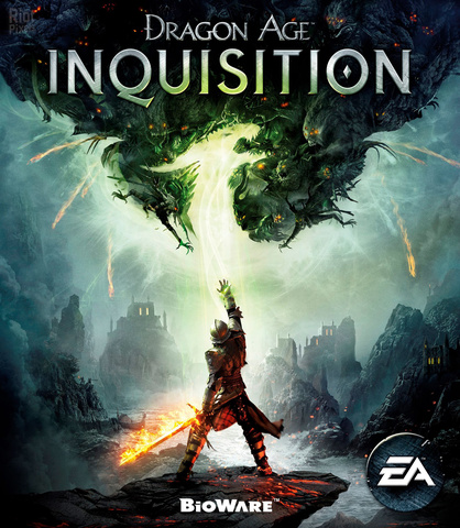 DRAGON AGE: INQUISITION – DIGITAL DELUXE EDITION – V1.11 + ALL DLCS