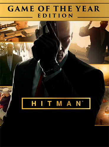 HITMAN: GAME OF THE YEAR EDITION – V1.13.2