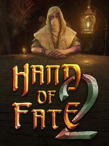 HAND OF FATE 2 – V.1.0.3