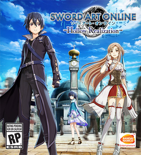 SWORD ART ONLINE: HOLLOW REALIZATION – DELUXE EDITION