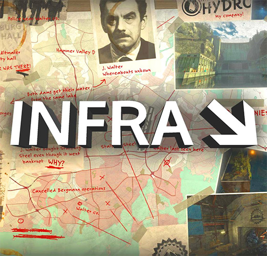 INFRA: COMPLETE EDITION