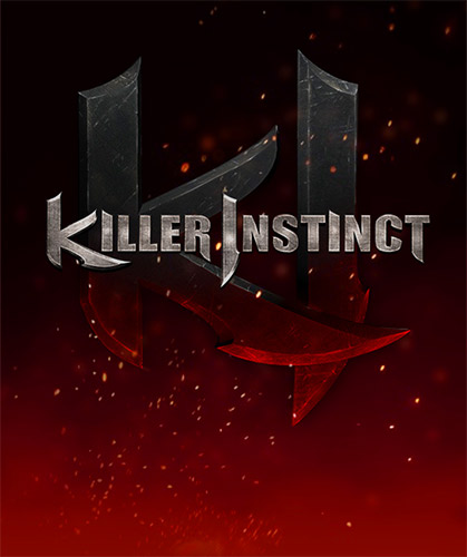 KILLER INSTINCT: STEAM EDITION