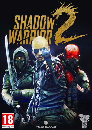 SHADOW WARRIOR 2: DELUXE EDITION, V1.11.1.0 + 9 DLCS