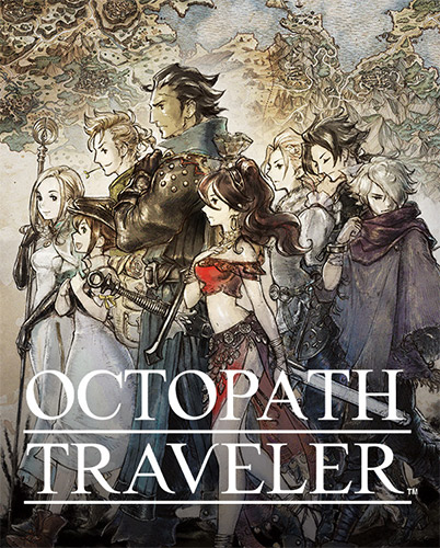 OCTOPATH TRAVELER + UPDATE 1