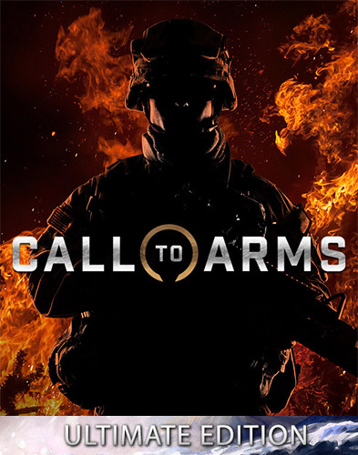 CALL TO ARMS: ULTIMATE EDITION – V1.100.0 + ALL DLCS