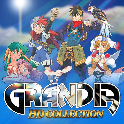 GRANDIA HD COLLECTION – V1.00.44