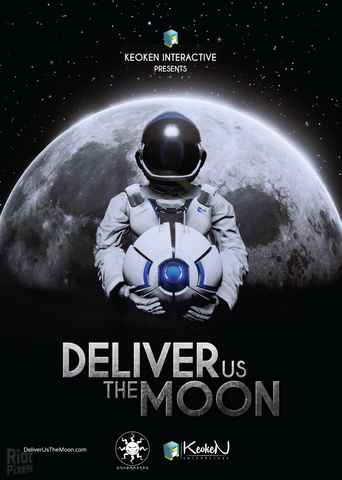 DELIVER US THE MOON – V1.0.3 + SOUNDTRACK
