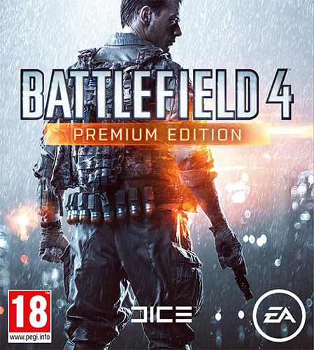 BATTLEFIELD 4: PREMIUM EDITION – V179547 + ALL DLCS + MULTIPLAYER