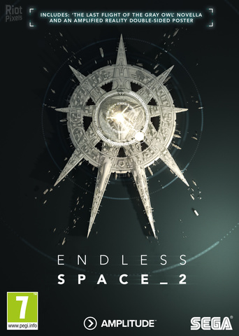 ENDLESS SPACE 2 – V1.5.3.S5 + ALL DLCS