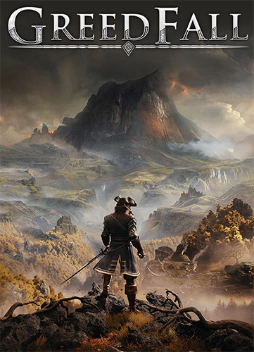 GREEDFALL + DLC