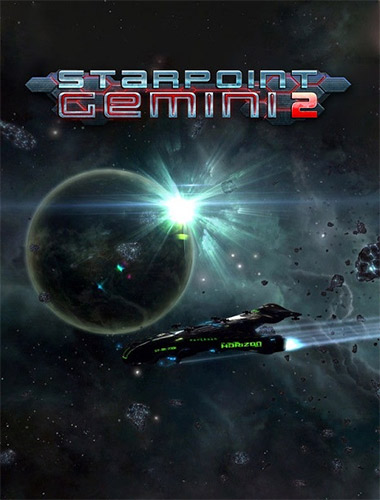 STARPOINT GEMINI 2: COLLECTOR'S EDITION – V1.9901 + 4 DLCS