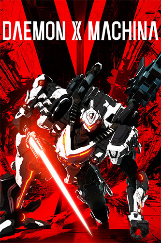 DAEMON X MACHINA + ALL DLCS + MULTIPLAYER