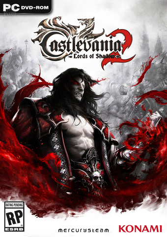 CASTLEVANIA: LORDS OF SHADOW 2 – V1.0.0.1/UPDATE 1 + 4 DLCS