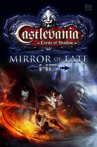 CASTLEVANIA: LORDS OF SHADOW – MIRROR OF FATE HD – V1.0.684579