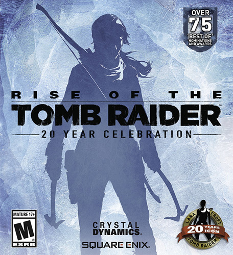 RISE OF THE TOMB RAIDER: 20 YEAR CELEBRATION – V1.0.820.0_64 + ALL DLCS
