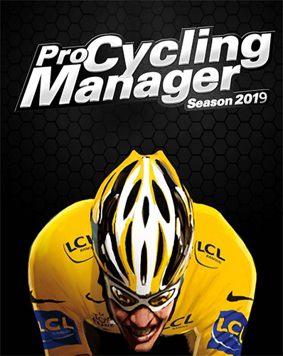 PRO CYCLING MANAGER 2019 – V1.0.2.3 + WORLDDB MOD V0.2