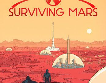 SURVIVING MARS – V05.16.2019/ARMSTRONG UPDATE + ALL DLCS