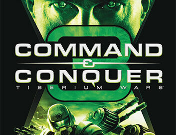 COMMAND & CONQUER 3: TIBERIUM WARS + KANE'S WRATH (V1.9.2801.21826/V1.02)
