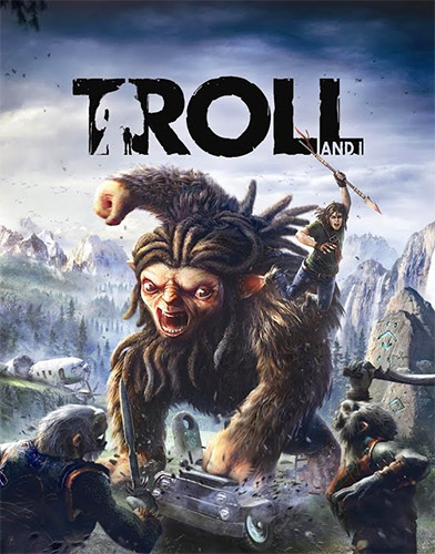 TROLL AND I + UPDATE 2