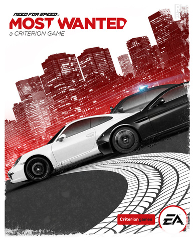 NEED FOR SPEED: MOST WANTED – LIMITED EDITION – V.1.5.0.0 + ALL DLCS