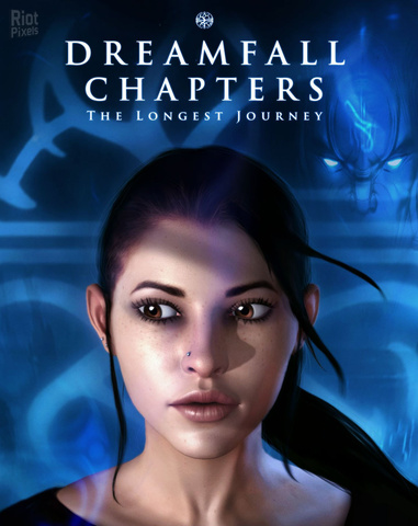 DREAMFALL CHAPTERS: THE FINAL CUT, V5.7.2.1