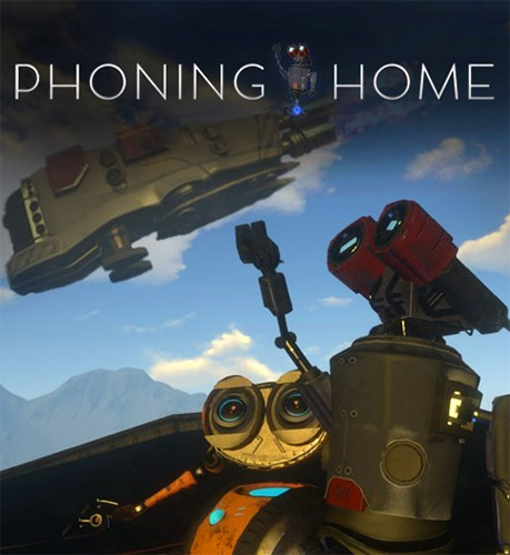 PHONING HOME + UPDATE 1
