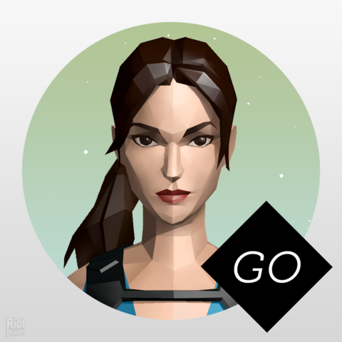 LARA CROFT GO + THE MIRROR OF SPIRITS