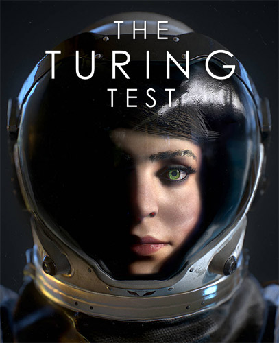 THE TURING TEST: COLLECTOR'S EDITION