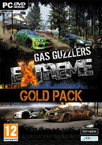 GAS GUZZLERS EXTREME: GOLD PACK V1.8.0.0 + 2 DLCS