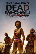 WALKING DEAD: MICHONNE – COMPLETE SEASON, EP. 1-3