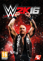 WWE 2K16 + ALL DLCS