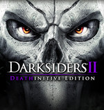 DARKSIDERS 2: DEATHINITIVE EDITION + UPDATE 2