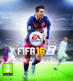 FIFA 16: SUPER DELUXE EDITION – NOT CRACKED