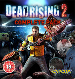 DEAD RISING 2: COMPLETE PACK