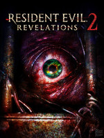 RESIDENT EVIL: REVELATIONS 2 – ALL EPISODES + PATCH V4.0