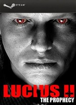 LUCIUS 2 : THE PROPHECY