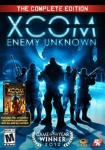 XCOM: ENEMY UNKNOWN – THE COMPLETE EDITION