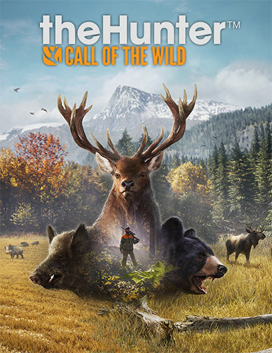 THEHUNTER: CALL OF THE WILD – V1939208 + 31 DLCS